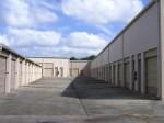 Exterior view of Koloa Self Storage