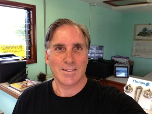 Koloa, Kauai Self Storage Property Manager Rocky Reynolds